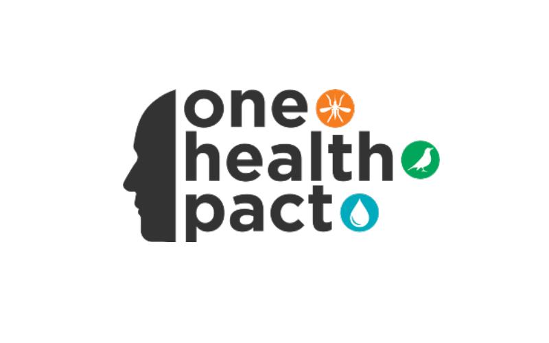Logo One Health PACT