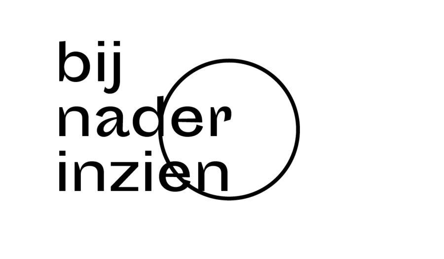 Logo bij nader inzien